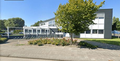 Administratiekantoor Leeuwarden